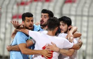 نتیجه نهایی/ ایران 1 - عراق 0