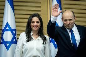 نتانیاهو، خاری در گلوی کابینه نفتالی بنت