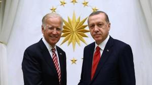 اردوغان دیدار با بایدن را مثبت ارزیابی کرد