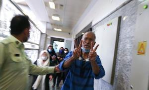 نظریه پزشکی قانونی: اکبر خرمدین اختلال روانی و همسرش کندذهن است