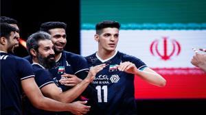 ترکیب ایران مقابل استرالیا اعلام شد