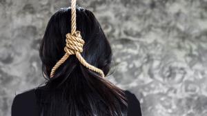 دختر شیرازی در تهران خودکشی کرد