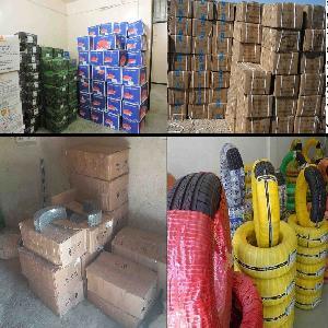 هوشیاری پلیس ماکو در کشف ۲۸۰ میلیارد کالای قاچاق
