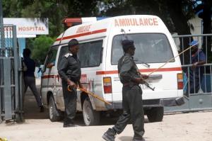 ۱۵ کشته در حمله انتحاری به یک کمپ نظامی در سومالی