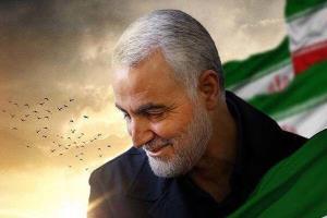 بیانیه انتخاباتی خانواده شهید سلیمانی منتشر شد