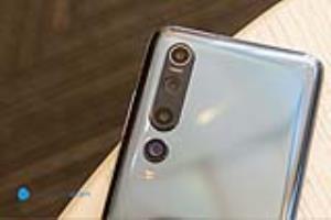شیائومی روی طرحهای جدیدی برای ماژول دوربین گوشی کار میکند