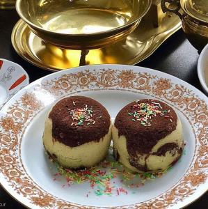 دستور ویژه «کیک فنجانی» خوشمزه و خوش بافت بدون فر