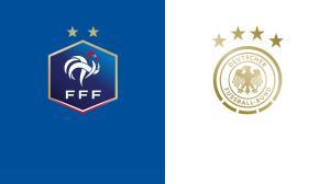 یورو 2020/ ترکیب آلمان و فرانسه اعلام شد