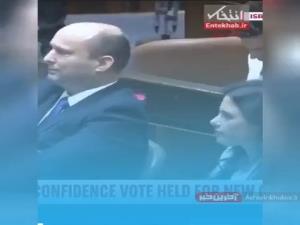 تندتر از نتانیاهو