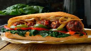 غذای اصلی/ طرز تهیه کوفته ساندویچی