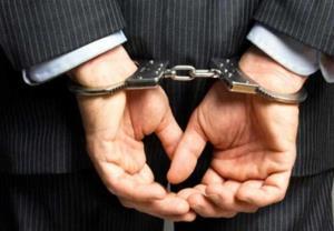 شهردار منطقه ۳ ارومیه دستگیر شد