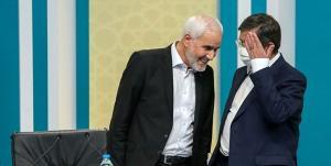 هادی خامنهای خواستار ائتلاف همتی و مهرعلیزاده شد