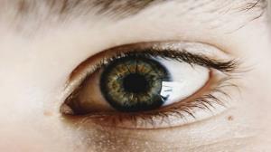 شخصیت خود را بر اساس شکل چشمتان پیدا کنید