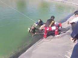 غرق شدن کودک ۹ ساله در سد چندیر جرگلان