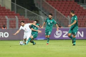 واکنش  لاریجانی به پیروزی تیم ملی فوتبال مقابل عراق