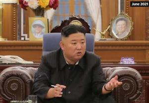 مون جائه این: اگر کره شمالی بخواهد برایش واکسن تهیه میکنیم