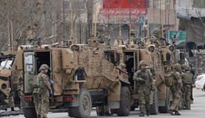 رویترز: ناتو به دنبال تاسیس پایگاه آموزشی نیروهای افغانستان در قطر است