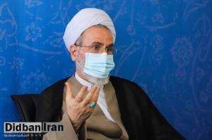 اعرافی: مجلس خبرگان درباره FATF هم می تواند نظر بدهد