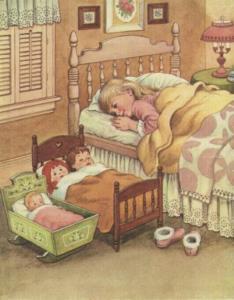 شبها ی بچگی یادش بخیر مادر قصه میگفت وسط های .قصه ما را خواب