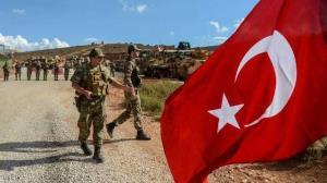 بازداشت سرکرده داعش در سوریه توسط ترکیه