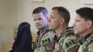 استعفای مرد شماره دو ارتش کانادا به خاطر بازی گلف با یک متهم