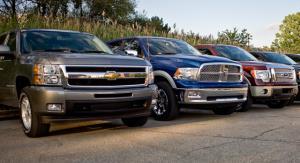میانگین سن خودرو در آمریکا به رکورد ۱۲.۱ سال رسید