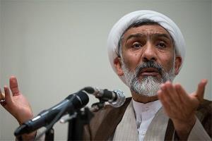 پورمحمدی: مشارکت حداکثری در انتخابات موجب قطع دست طمعکاران میشود