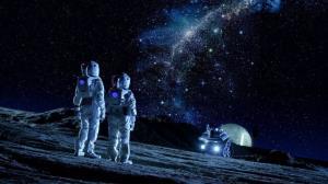 سیستمی که اکسیژن، هیدروژن، آب و برق را در فضا فراهم میکند