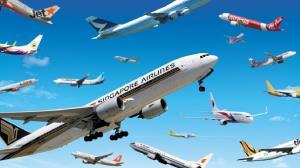 پروازهای فرانسه و پاکستان از سر گرفته شد