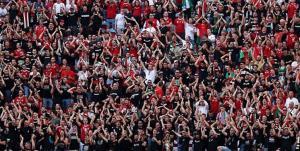یورو 2020/ 61 هزار نفر تماشاگر بازی مجارستان - پرتغال