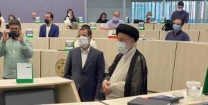 قول انتخاباتی رئیسی به مالباختگان بورس