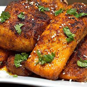 روش عالی و مزه دار برای طبخ ماهی بدون بو سهاری