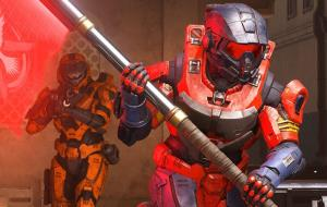 بخش چندنفره Halo Infinite برای اولین بار نمایش داده شد