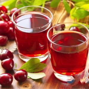 طرز تهیه چای آلبالو؛ آرام بخش و خوشعطر