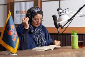 شبنم مقدمی: هر زنی با رمان «چراغها را من خاموش میکنم» ارتباط برقرار میکند