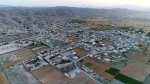 روستایی در ایران با مهاجرت معکوس!