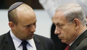 جانشین نتانیاهو تندروتر، ضعیفتر