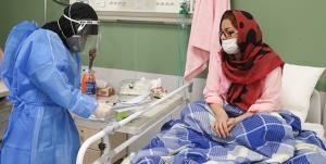 آخرین آمار بیماران کرونایی در استان سمنان