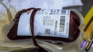 ۱۱ شهرستان گلستان پایگاه انتقال خون ندارند