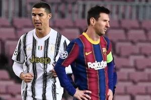 تقابل مسی و رونالدو در جام خوان گمپر؟
