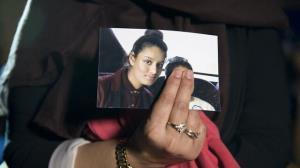 عروس داعش: زمانی که به داعش پیوستم دختربچه نادان بودم