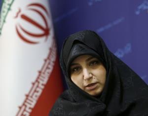 الویت های مسائل شهری تهران از زبان نرجس سلیمانی