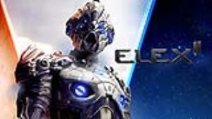 بازی ELEX 2 معرفی شد