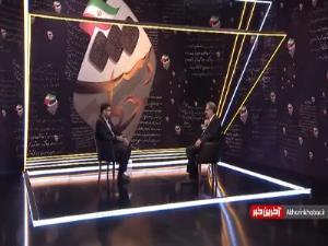 نظر محسن رضایی درباره سریال گاندو و آلودگی امنیتی