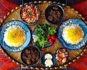 محبوبترین غذاهای محلی ایران؛ این قسمت: تهران