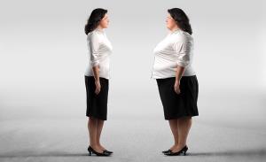 نقش کنترل هورمونها در کاهش وزن خانم ها