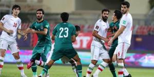 ایران قابلمقایسه با بحرین و عراق نیست