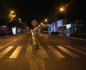 ممنوعیت تردد شبانه در خوزستان برای ۲۷ و ۲۸ خردادماه لغو شد