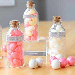 شیشه شکلات هدیه بسازید برای خوشحال کردن کوچولوها