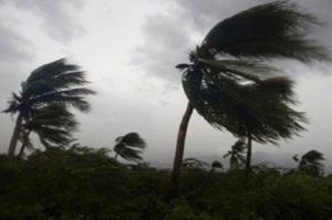 تداوم وزش باد نسبتا شدید در خوزستان تا روز جمعه